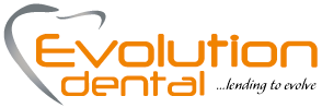 evolution Dental Logo